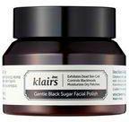 Dear Klairs Gesichtspeeling »Gentle Black Sugar Fa...