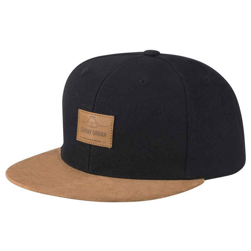 Johnny Urban Snapback Cap »DEAN« Größenverstellbar, Unisex