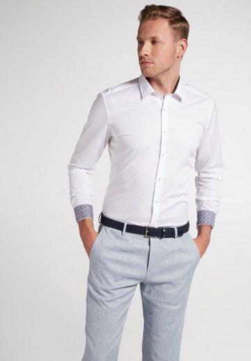 Eterna Businesshemd »SUPER-SLIM« Langarm