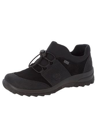 Rieker Slip-On Sneaker su Tex-Membran