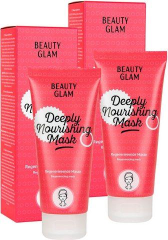 BEAUTY GLAM Gesichtspflege-Set »Deeply Nourishing ...