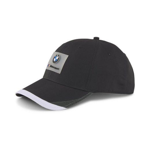 PUMA Flex Cap »BMW M Motorsport Baseball Cap«