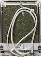 SIEMENS vollintegrierbarer Geschirrspüler iQ300, SN63EX15BE, 13 Maßgedecke, Bild 7