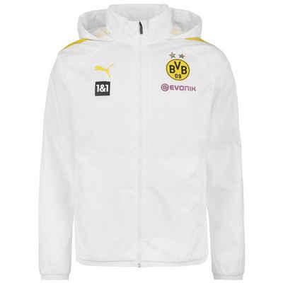 PUMA Regenjacke »Borussia Dortmund«