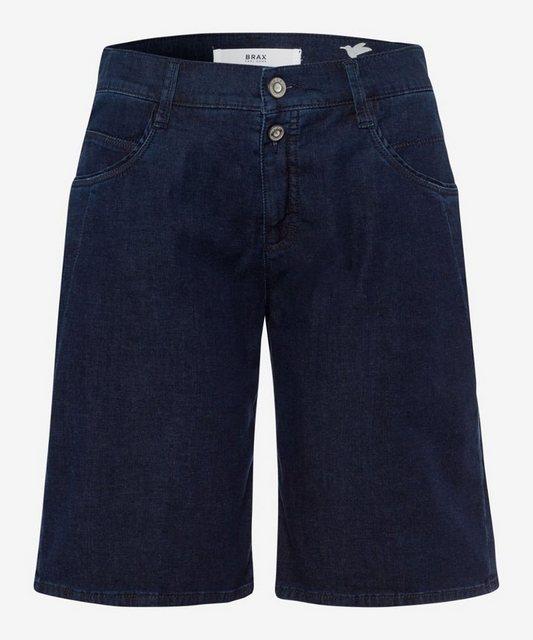 Hosen - Brax Bequeme Jeans »Style Mel B« › blau  - Onlineshop OTTO