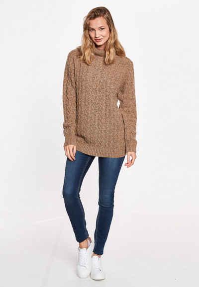 Sea Ranch Sweatshirt »Paulette«