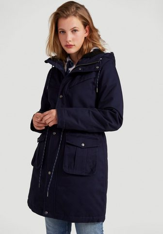 O'Neill Parka »JOURNEY COTTON PARK«