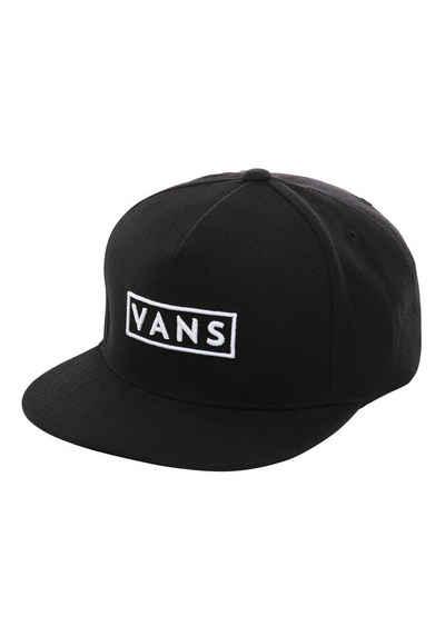 Vans Baseball Cap »EASY BOX SNAPBACK«