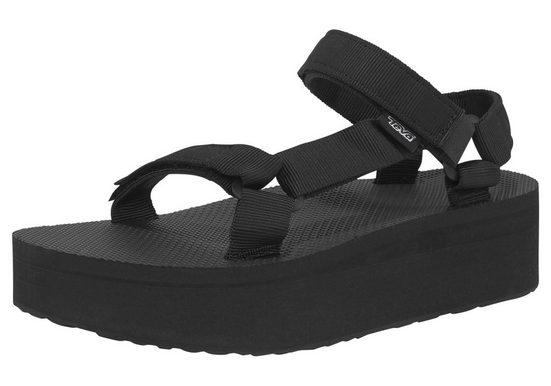 Teva »Flatform Universal Sandal W's« Sandale