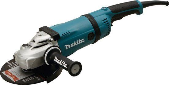 Makita Winkelschleifer »GA7030RF01«, max. 8500 U/min