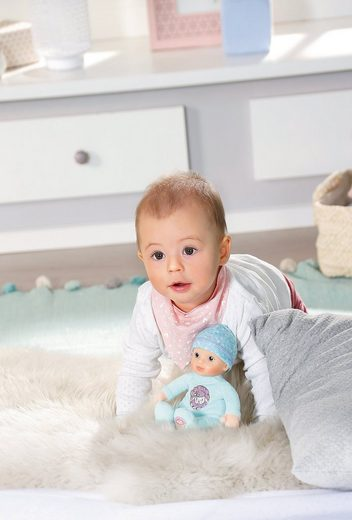 Zapf Creation® Puppenkleidung »Baby Annabell Sweetie for babies22cmMint«