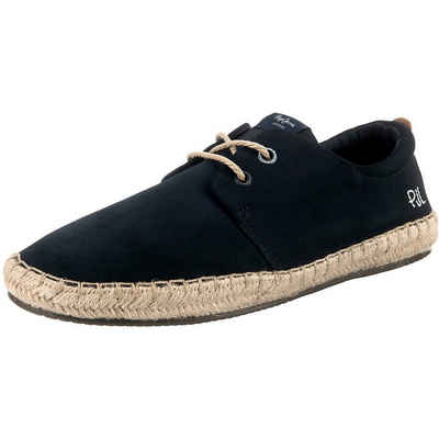Pepe Jeans »Tourist C-smart Sneakers Low« Sneaker