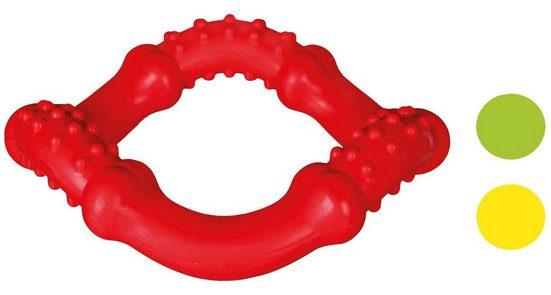 TRIXIE Kauspielzeug »Ring«, gewellt, 15 cm Durchmesser