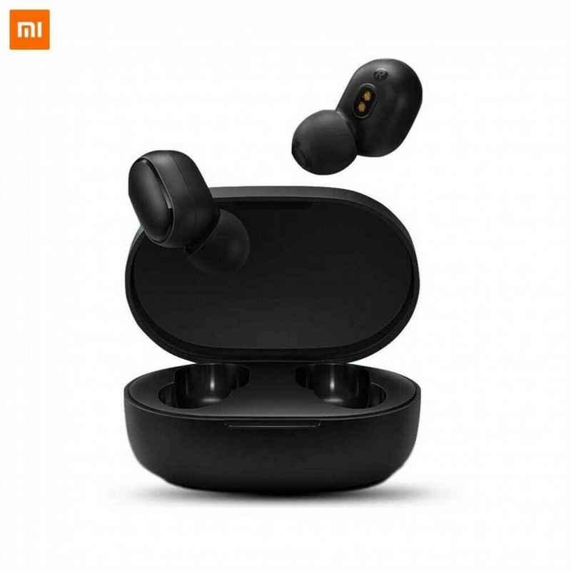 Xiaomi »Xiaomi Mi True Wireless Earbuds Wasserdichtes Kabellose In-Ear Kopfhörer Bluetooth Wireless Earphone Bluetooth Headset« Bluetooth-Kopfhörer (Wireless, Rauschunterdrückung, Bluetooth 5. 0)