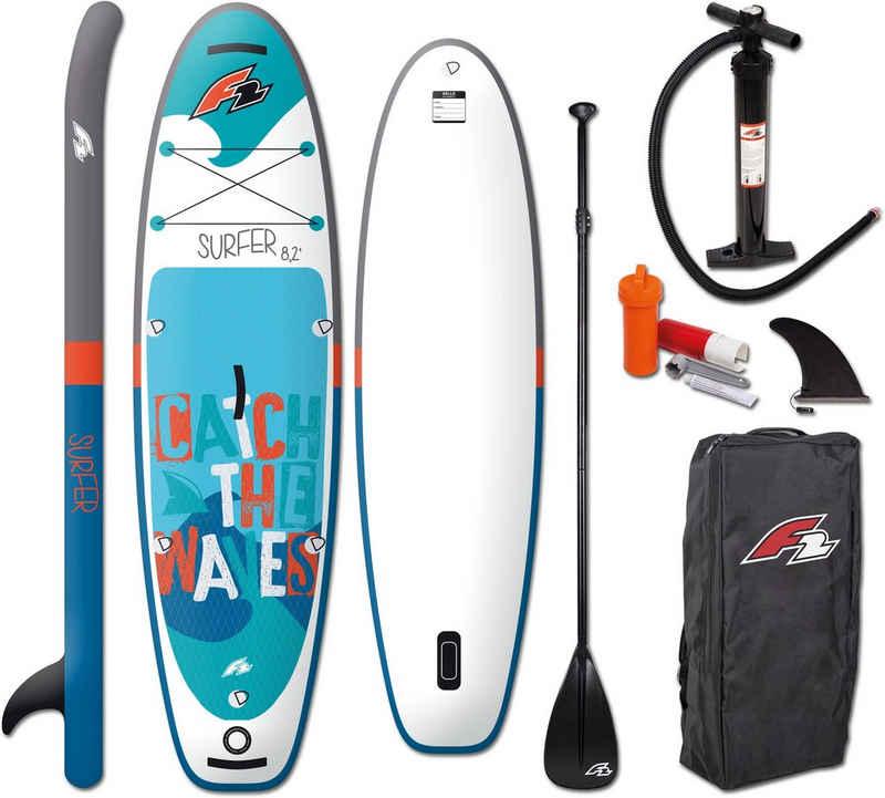 F2 SUP-Board »Surfer Kid«