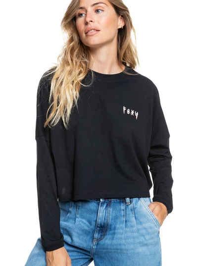 Roxy Langarmshirt »World Infinity«