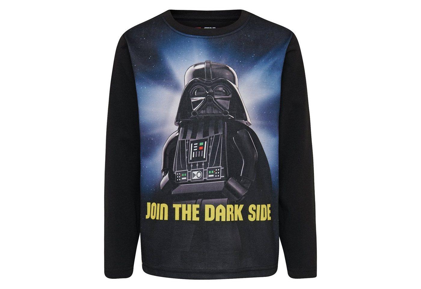 lego® -  Star Wars Langarmshirt für Jungen