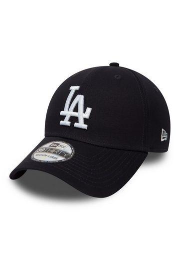 New Era Baseball Cap »New Era 39Thirty League Cap - LA DODGERS - Navy-White«
