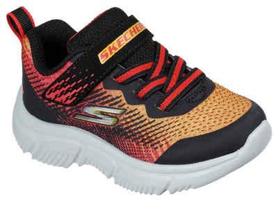 Skechers Kids »GO RUN 650« Sneaker leicht & mit praktischem Klettverschluss
