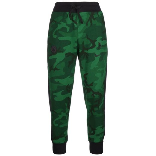 Nike Jogginghose »Boston Celtics Aop«