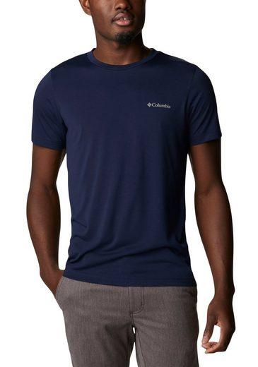 Columbia T-Shirt »MAXTRAIL«