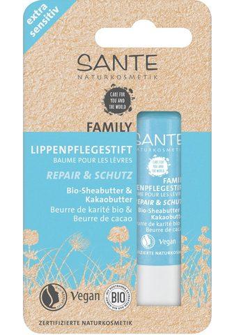 SANTE Lippenpflegestift »extra sensitiv«