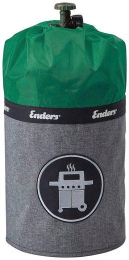 ENDERS Schutzhülle »Style Green«, für Gasflaschen 11 kg