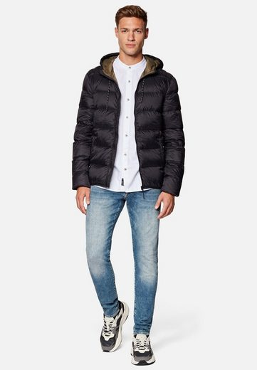 Mavi Daunenjacke »HOODED COAT« Wattierte Jacke