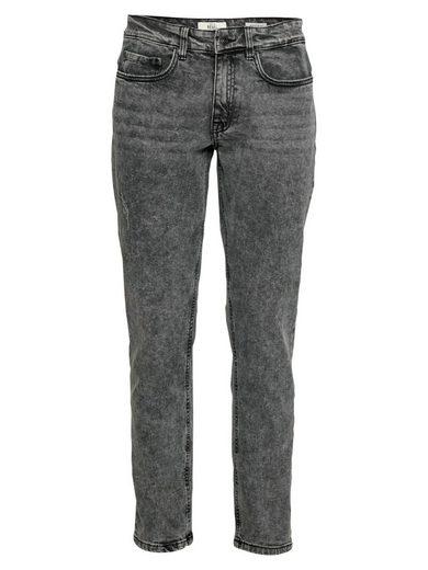 REDEFINED REBEL Regular-fit-Jeans »Chicago«