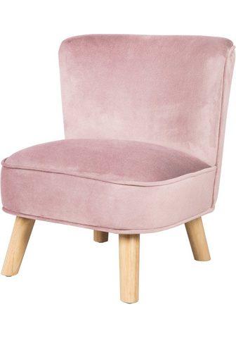 roba ® Sessel »Lil Sofa« su Holzfüßen