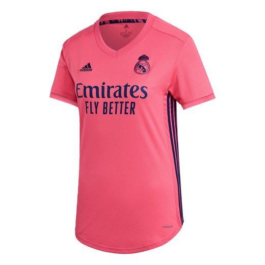 adidas Performance Fußballtrikot »Real Madrid 20/21 Auswärtstrikot«
