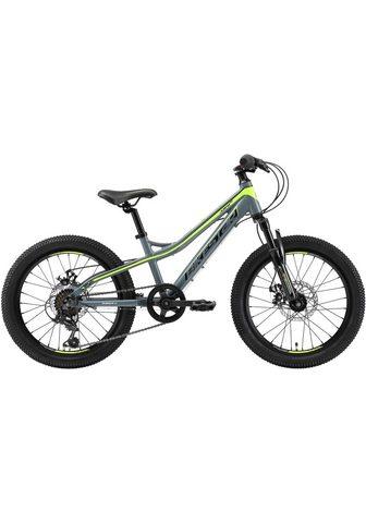 Bikestar Kalnų dviratis 7 Gang Shimano RDTY21 S...
