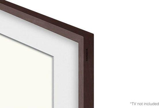 """Samsung Rahmen »Wechselrahmen Braun 43"""" (The Frame 2021)«"""