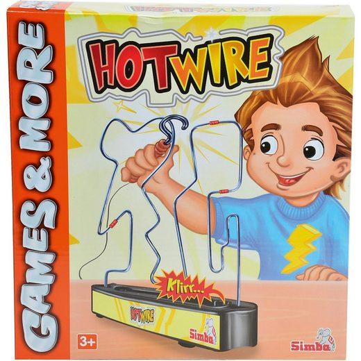 Noris Hot Wire