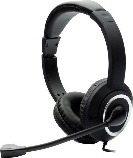Hyrican »ST-GH577« PC-Headset