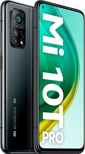 Xiaomi Mi 10T Pro 8GB+128GB Smartphone (16,9 cm/6,67 Zoll, 128 GB Speicherplatz, 108 MP Kamera)