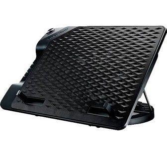 COOLER MASTER Notebook-Kühler »R9-NBS-E32K-GP«