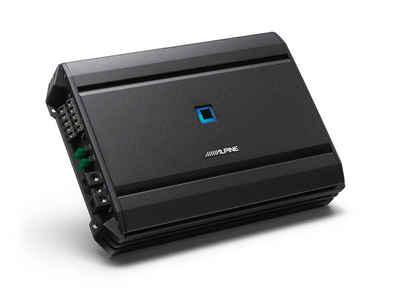 ALPINE »Alpine S-A55V - 5-Kanal Digital Verstärker« Vollverstärker