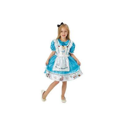 Rubie´s Kostüm »Kostüm Alice in Wonderland Deluxe«