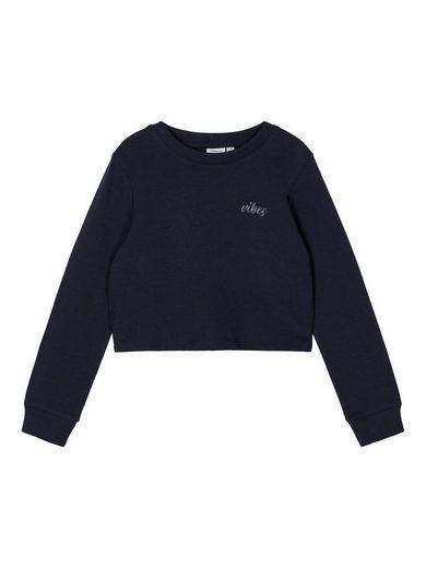 Name It Sweatshirt »TINTURN«