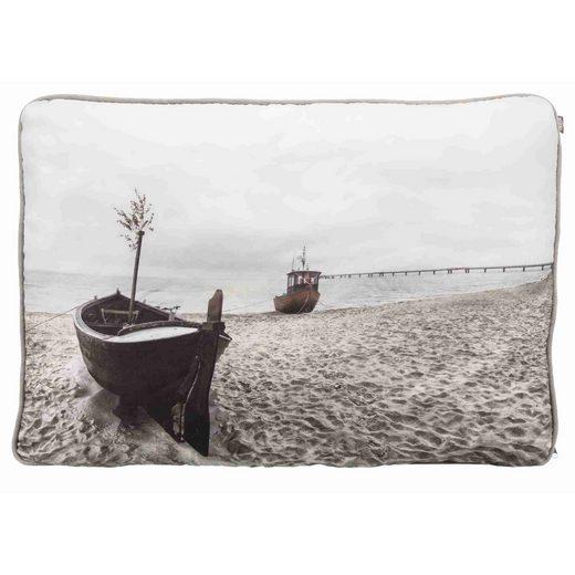 TRIXIE Tierkissen »Beach Fotodruck«