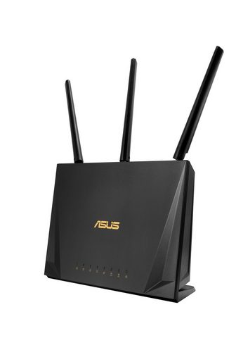 Asus »RT-AC85P« WLAN-Router Home Office Rou...