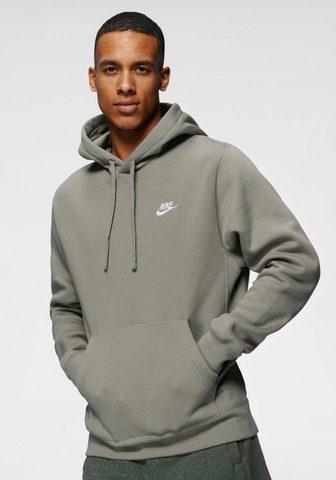 Nike Sportswear Sportinis megztinis su gobtuvu »M NSW ...