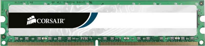 Corsair »ValueSelect 16GB Dual Channel DDR3« PC-Arbeitsspeicher