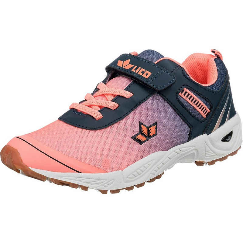 Lico »Sportschuhe BARNEY für Mädchen« Fitnessschuh