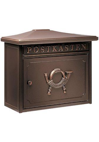 Burg Wächter Burg Wächter pašto dėžutė »Sylt 1883 K...