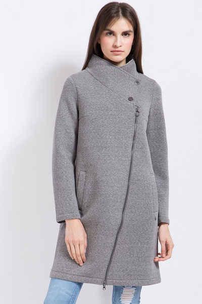 Короткое пальто Finn Flare