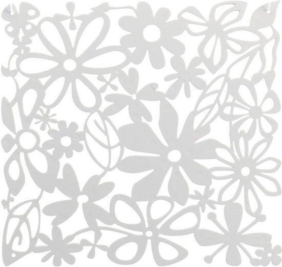 KOZIOL Schutzwand »Raumteiler Dekoelement ALICE« (4 Stück)