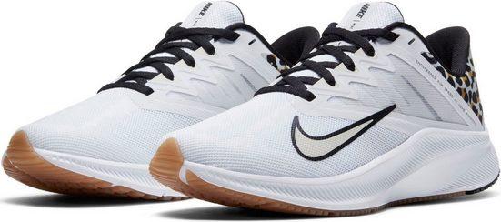 Nike »QUEST 3 PREMIUM« Laufschuh