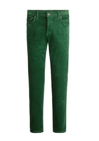 Babista Velvetinės kelnės iš super švelnus Qua...